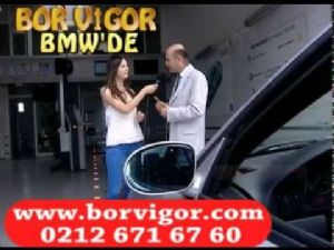 Bor Vigor BMW